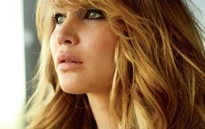 blonde, Jennifer Lawrence