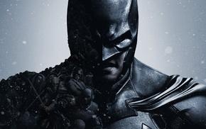Rocksteady Studios, Batman Arkham Origins, Batman
