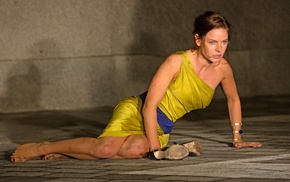 Mission Impossible Rogue Nation, actress, brunette, girl, feet, Rebecca Ferguson