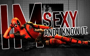 Deadpool, Marvel Comics