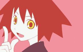 anime girls, Maria Sayonara Zetsubou Sensei, teen, Sayonara Zetsubou Sensei