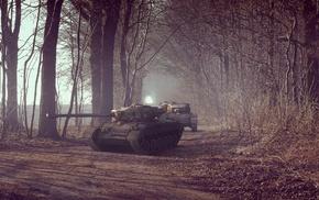 wargaming, M26 Pershing, World of Tanks