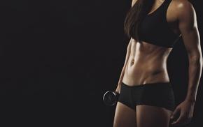 model, fitness model, abs, sports