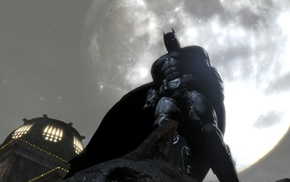 Batman Arkham Origins, Batman, DC Comics