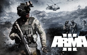 war, Steam software, Arma 3
