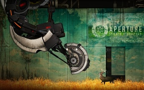 Aperture Laboratories, Portal, GLaDOS, Portal 2