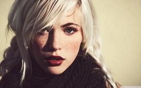 Devon Jade, girl, model