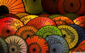 umbrella, Japanese umbrella