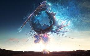 Cocoon, Gran Pulse, Final Fantasy XIII