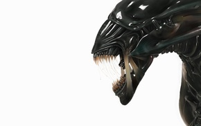aliens, Aliens movie, Alien movie, Xenomorph