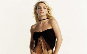 Britney Spears, girl, blonde