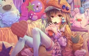 anime girls, Monogatari Series, Sengoku Nadeko