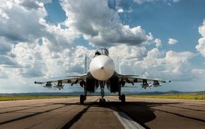 military aircraft, sukhoi Su, 30