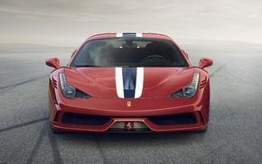 car, Ferrari, Ferrari 458 Speciale