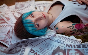 Life Is Strange, Mitya Demitsky, cosplay