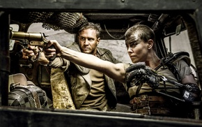 men, actor, Mad Max, movies, Mad Max Fury Road, Tom Hardy