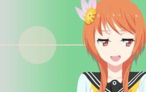Tachibana Marika, anime, Nisekoi, anime girls, manga