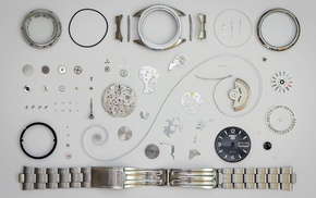luxury watches, screw, dials, Seiko, metal, spring