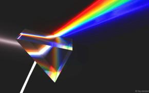 Pink Floyd, prism
