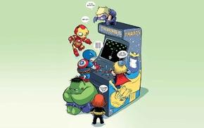 Marvel Heroes, Marvel Comics, Stark Industries, Hulk, movies, Thor