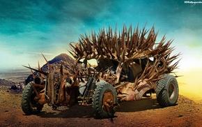 Mad Max Fury Road, movies, Mad Max