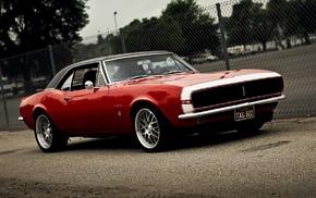 car, American cars, classic car