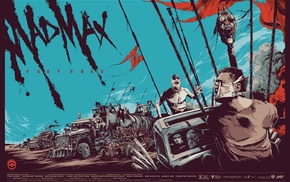poster, Mad Max Fury Road, Mad Max, movie poster