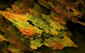 digital art, mineral, Procedural Minerals, abstract, CGI, artwork