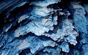 Procedural Minerals, digital art, CGI, abstract, mineral, artwork