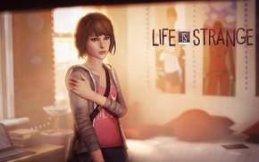 room, video games, Life Is Strange