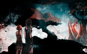 Oerba Yun Fang, Final Fantasy XIII, Oerba Dia Vanille