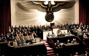 Reichsadler, history, Nazi, Adolf Hitler, Germany