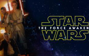 Daisy Ridley, fan art, Star Wars Episode VII, The Force Awakens, Star Wars