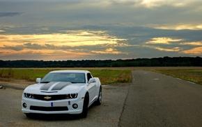 Camaro, American cars, Chevrolet