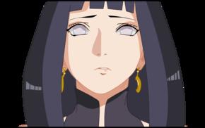 anime girls, anime, Hyuuga Hinata, Naruto Shippuuden