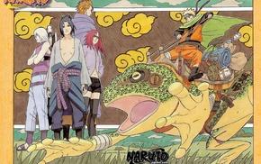 Karin, Naruto Shippuuden, Uzumaki Naruto, manga, Hozuki Suigetsu, Juugo