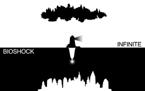 BioShock Infinite, BioShock