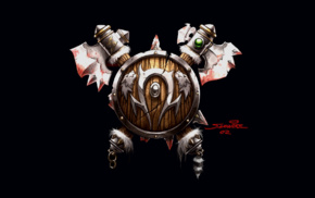 Warcraft, horde, Orc, Blizzard Entertainment, PC gaming, World of Warcraft