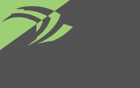 GPUs, technology, logo