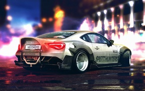 speed hunters, car, Need for Speed, Toyota