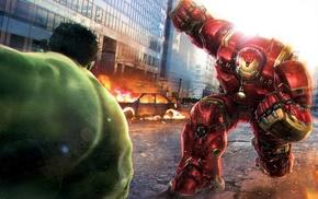 comics, The Avengers, Avengers Age of Ultron, superhero, Marvel Comics, Iron Man