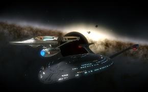 Star Trek, artwork
