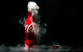 bottles, Coca, Cola
