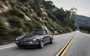 Porsche 911 Carrera S, Porsche, targa, Porsche 911