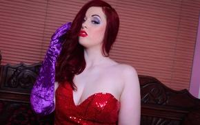 Jessica Rabbit, cosplay