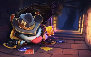 League of Legends, Twisted Fate