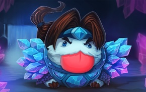 Taric, Poro, League of Legends