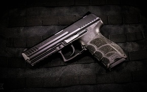 Heckler  Koch, gun, Heckler  Koch USP, pistol