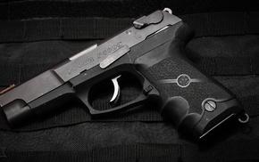 Ruger, Ruger P89, gun, pistol