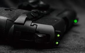 SIG Sauer, gun, SIG Sauer P226, pistol